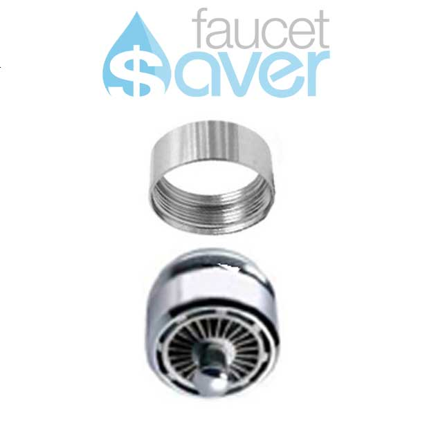 One Touch Tap Faucet Valve Kitchen Or Bathroom Sink