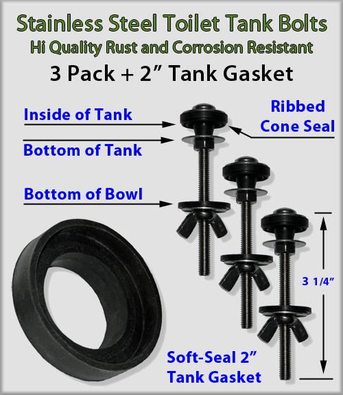 Deluxe Kit Reverse Dual Flushsaver Amp Tank Fillersaver